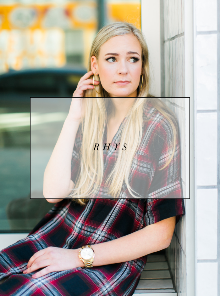 Rhys | Senior Photographer | Jessica Scott Photography