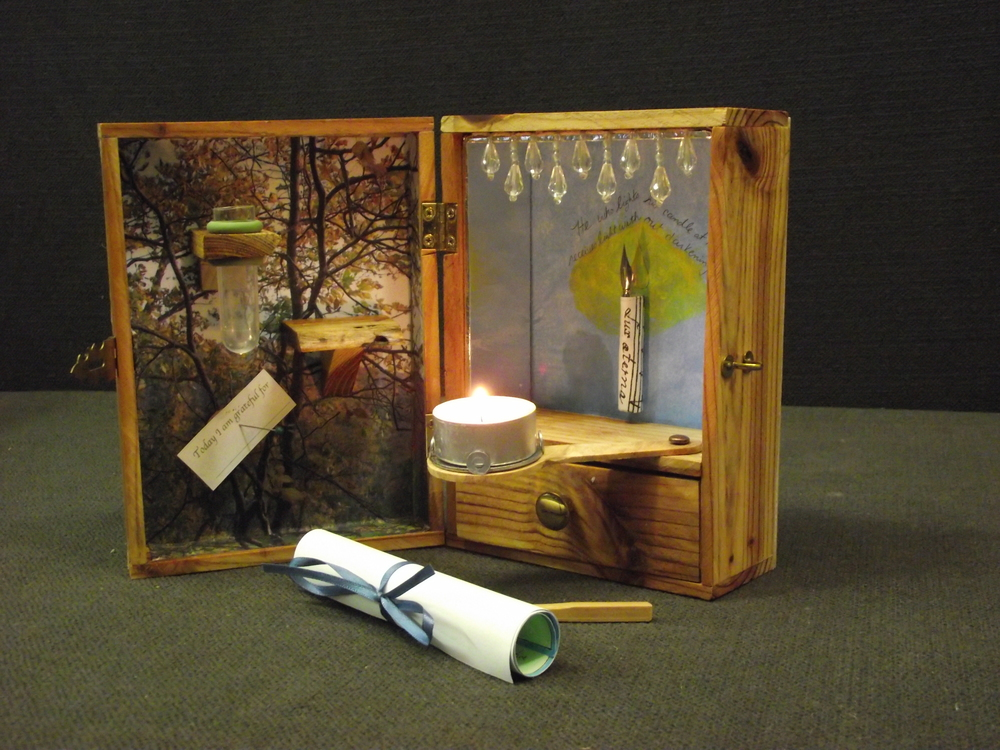 Portable Shrines