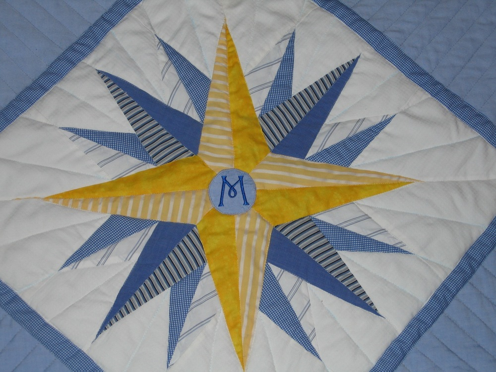Quilt- Max's star.jpg