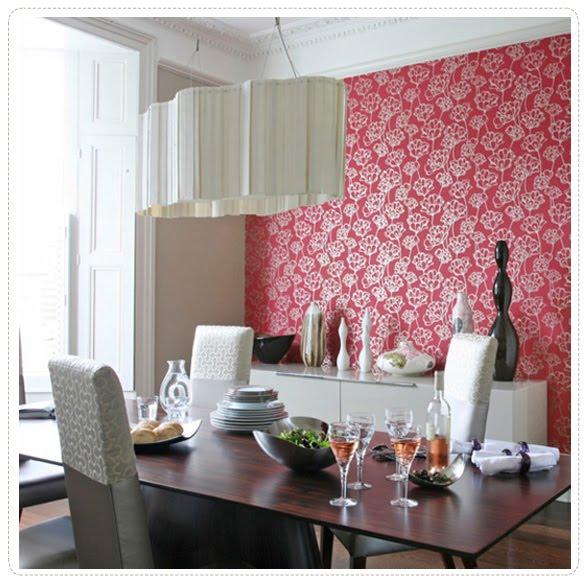 living etc. magazine: dining rooms — Ampersand Design Studio