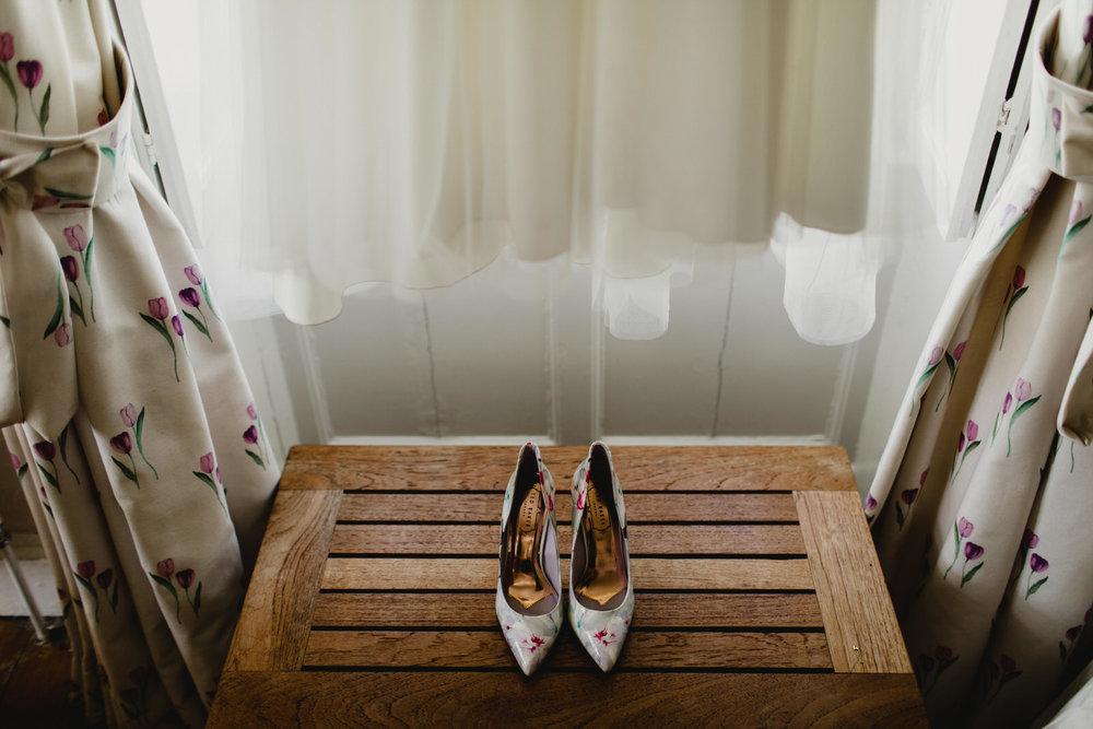 Teltown House Wedding