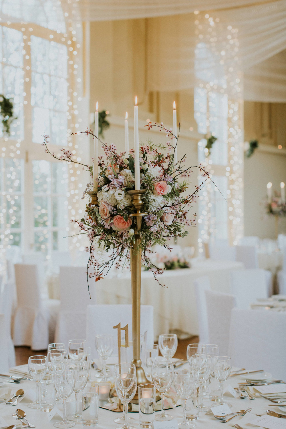 Kilshane House wedding