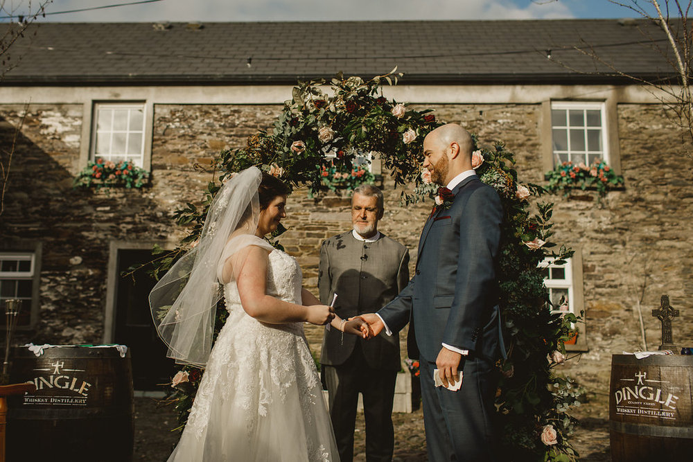 Ballintaggart House Wedding