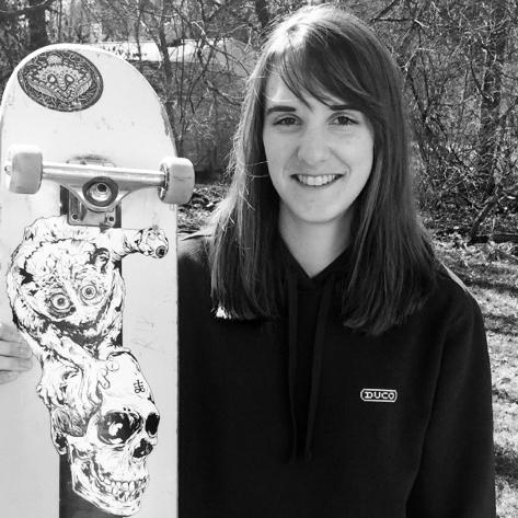 Courtney Walsh