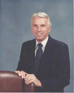 John A. Pyburn