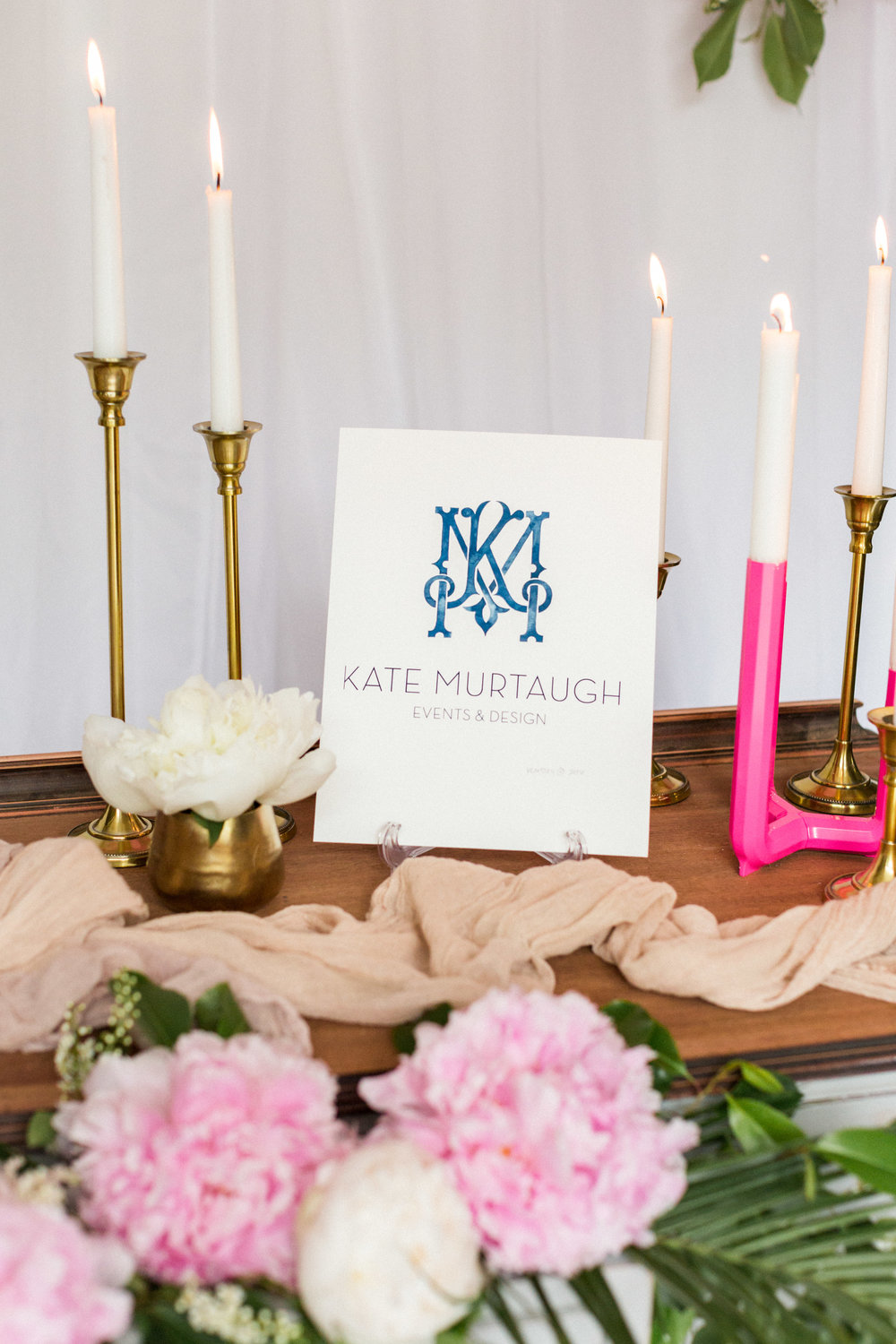 Kate Murtaugh Events - New England Wedding Planner