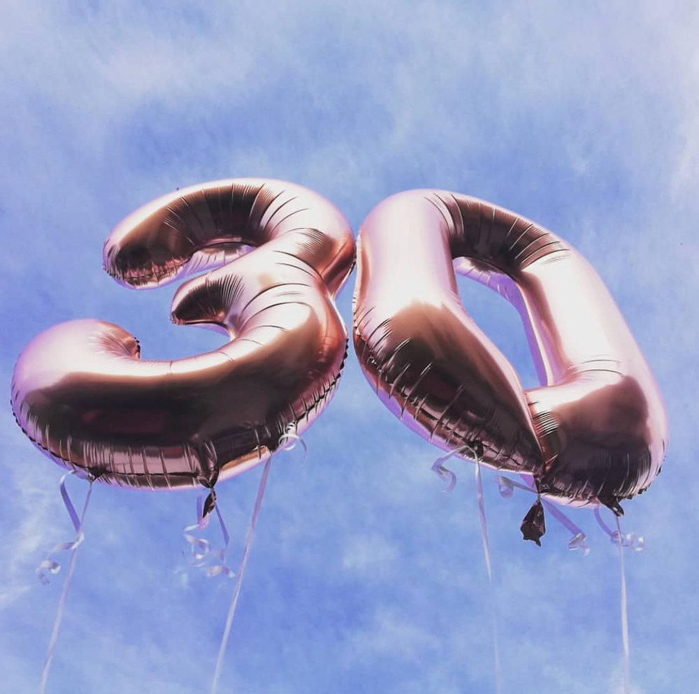 30balloons