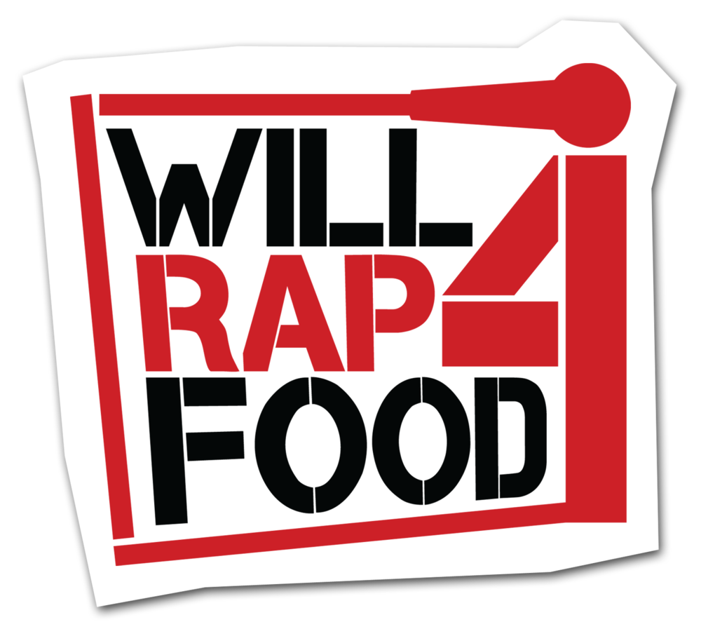 Will Rap 4 Food, Inc.