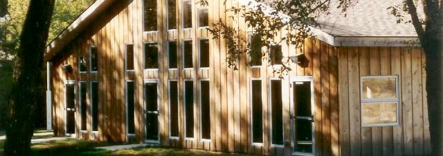 Austin Nature Center