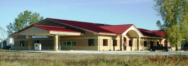 Paraire Center