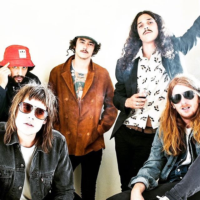 ||| On 5/8 it's Sunday Funday w/ Sticky Fingers & I.R.E. on the Hell Stage at The Masquerade ||| #irefam #stickyfingers #andlove #bootlegrascals #themasquradeatlanta #hellstage #sundayfunday  Tix: http://bit.ly/1Wnq71e Event: http://bit.ly/1VHj9Wi