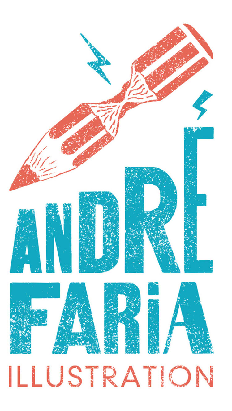 André Faria Illustration