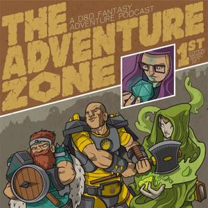 The Adventure Zone!