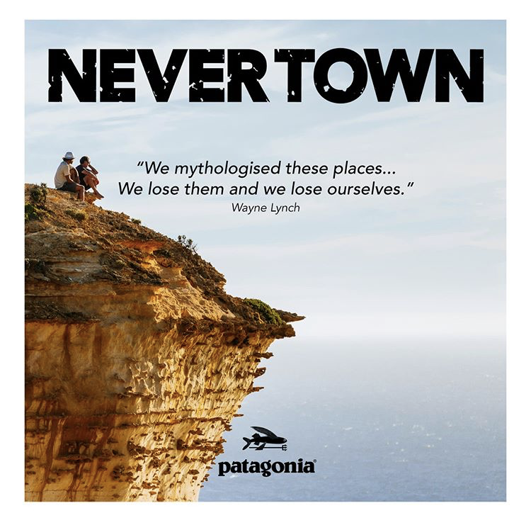 Nevertown
