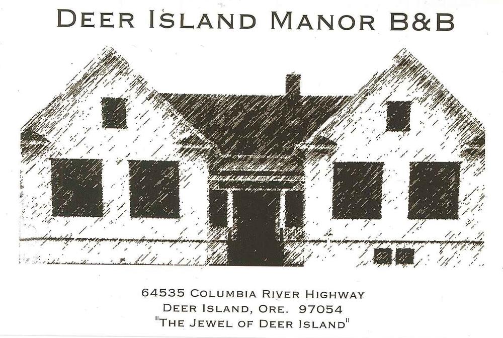 Deer Island Manor