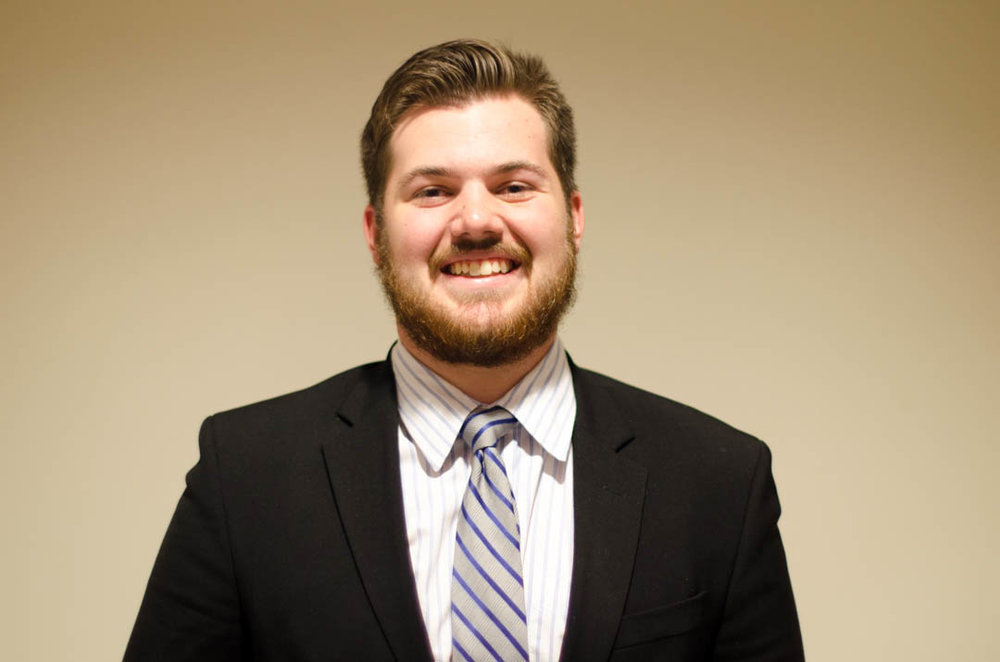 """Jacob Wood '17    Hometown : Cedar Park, TX            Major : Chemical Engineering   Involvement : Fish Camp Counselor (x2) Fish Camp Co-Chair Cushing Library Student Worker Sons of the American Legion   Favorite Quote : """"Nothing in the world is worth having or worth doing unless it means effort, pain, difficulty… I have never in my life envied a human being who led an easy life."""" - Theodore Roosevelt"""