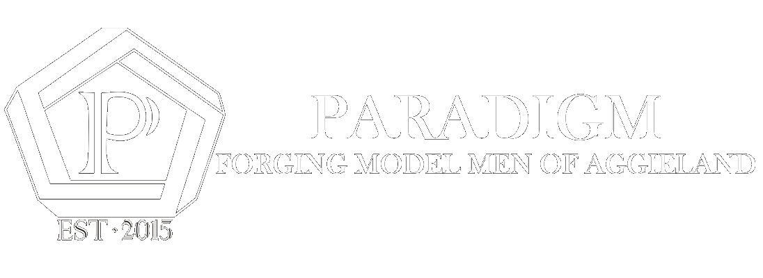 Paradigm | Forging Model Men of Aggieland