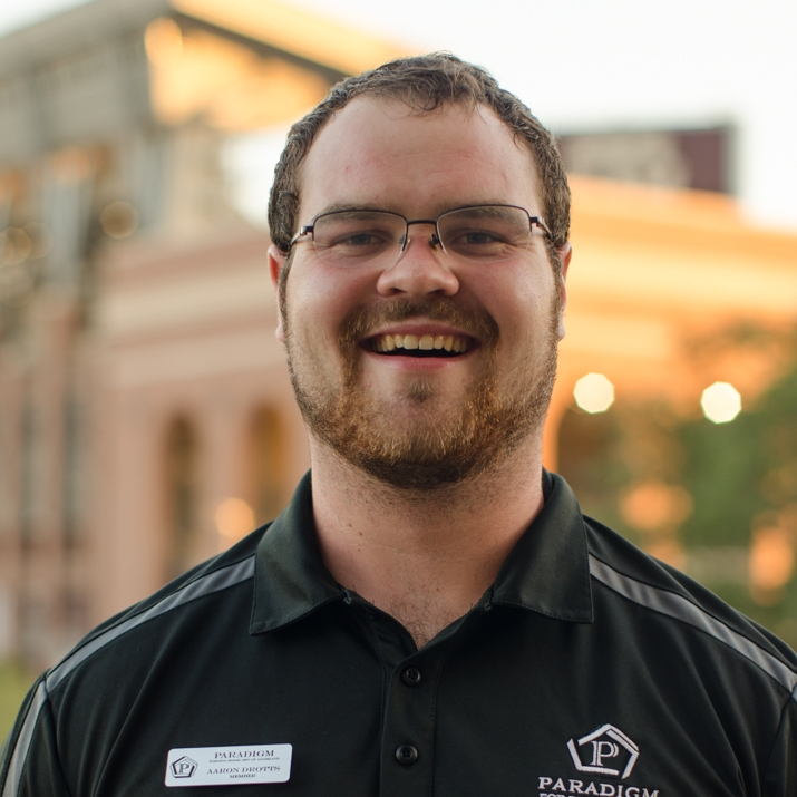 """Aaron Drotts '17    Hometown: New Braunfels, TX   Major: International Studies   Involvement:  KYX Aggie Shields 12th Can Aggie Rotaract Club Sports for Kids Fish Camp Alexander Hamilton Society Texas A&M Recreational Sports   Favorite Quote: """"Common sense is not so common."""" - Voltaire"""