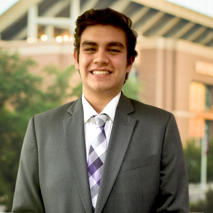 """Abel Martinez '20    Hometown:     Major: Electrical Engineering   Involvement:   Fish Cam The Aggie Magic Circle     Favorite Quote:   """"You miss 100% of the shots you don't take - Wayne Gretzky"""" -Michael Scott"""