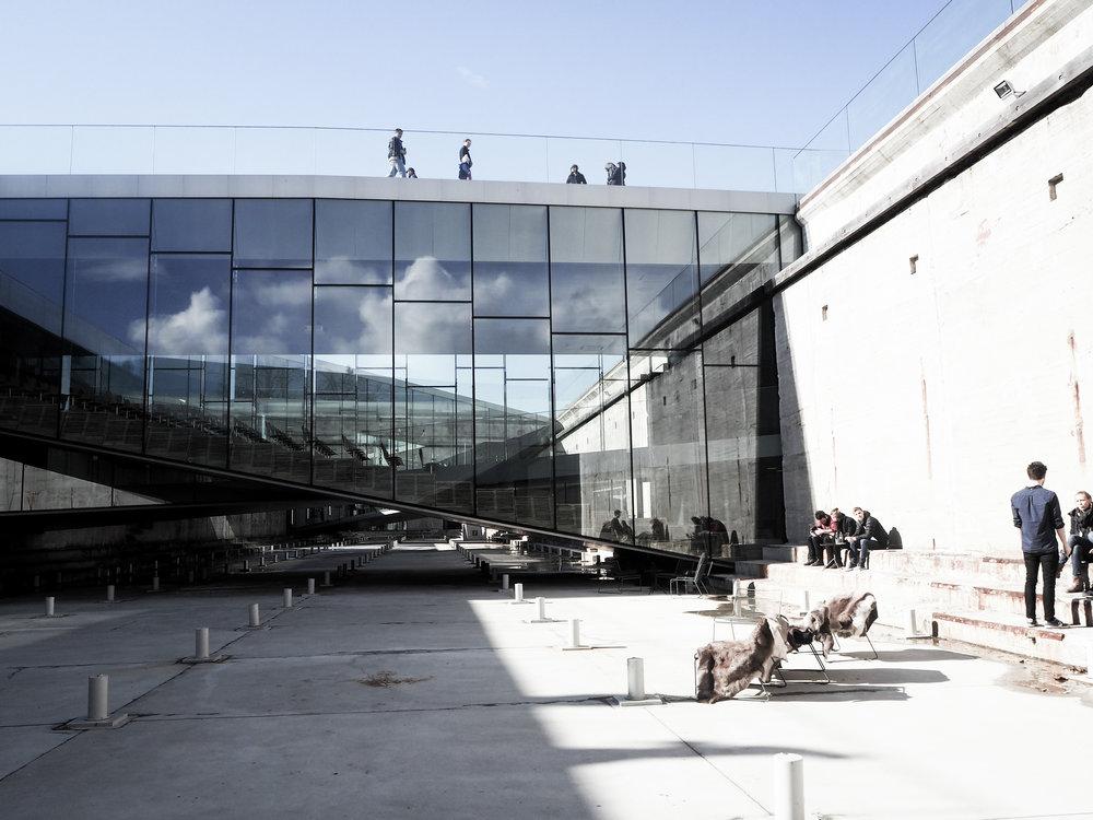 Danish National Maritime Museum | BIG Architects