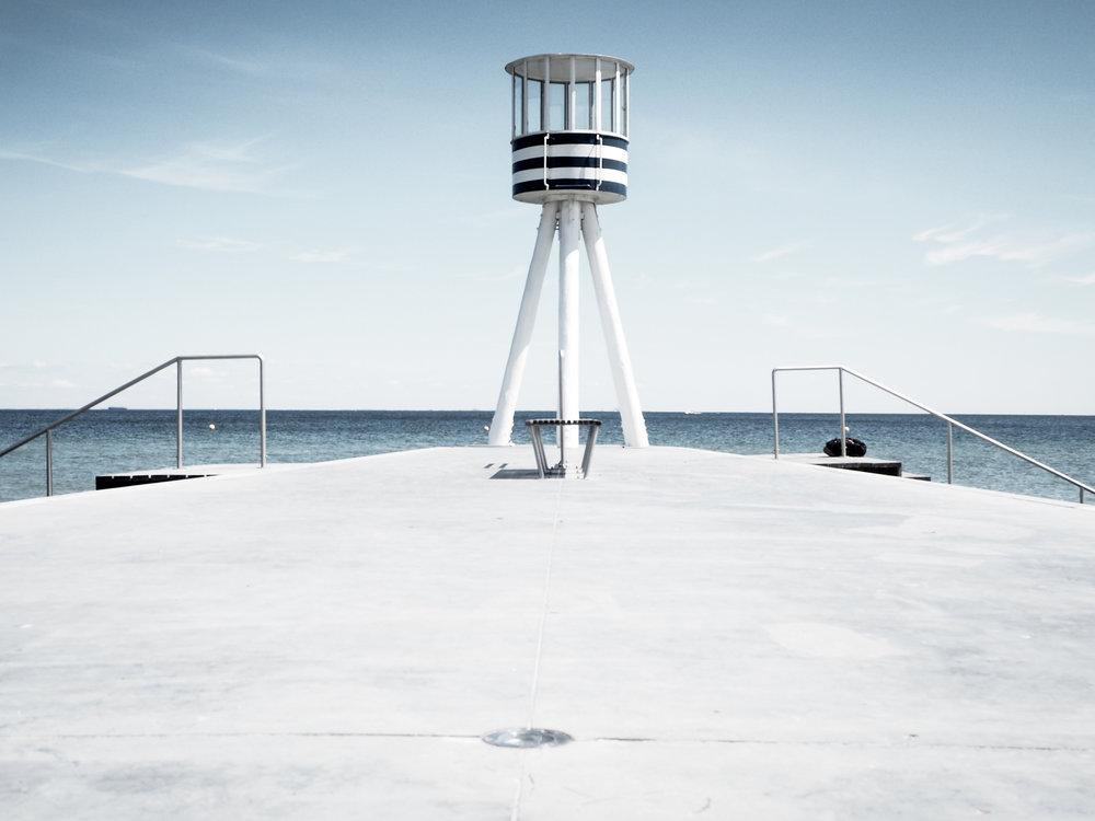 Bellevue | Arne Jacobsen