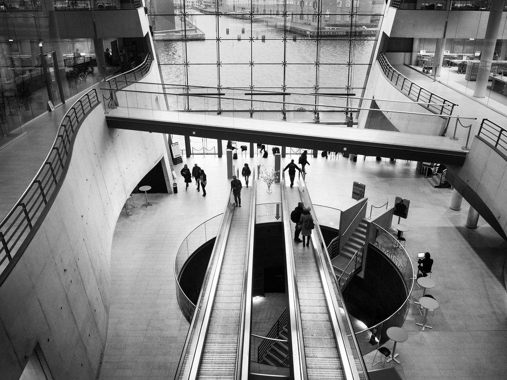 Copenhagen contemporary | various