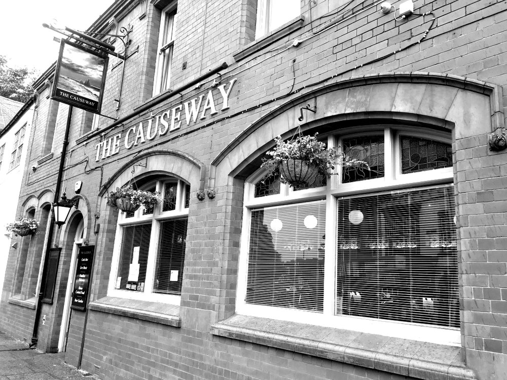 Hartlepool's best pub according to some locals
