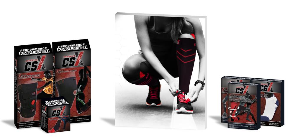 CSX, Brand Image