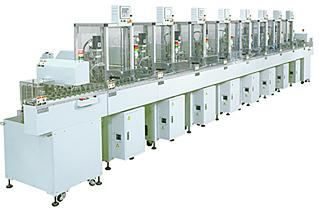 NOL-0160 Free Flow System