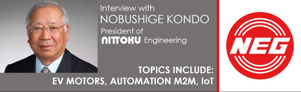 Nobushige Kondo - Interview.png