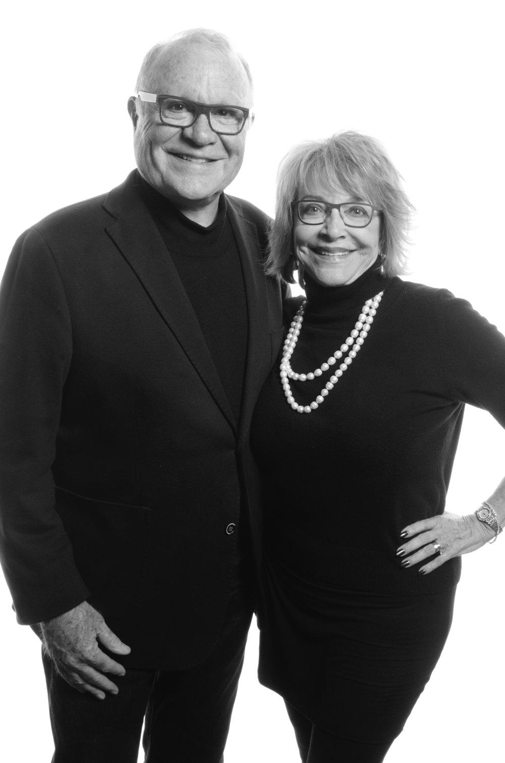 Helen & Frank Wewers