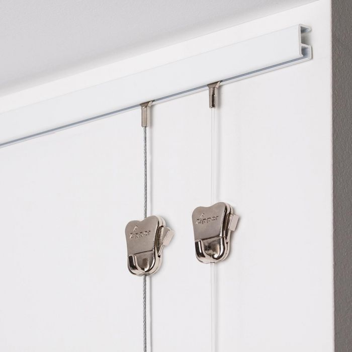 our hanging system hooks