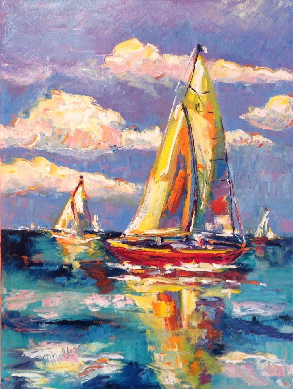 Sail Free