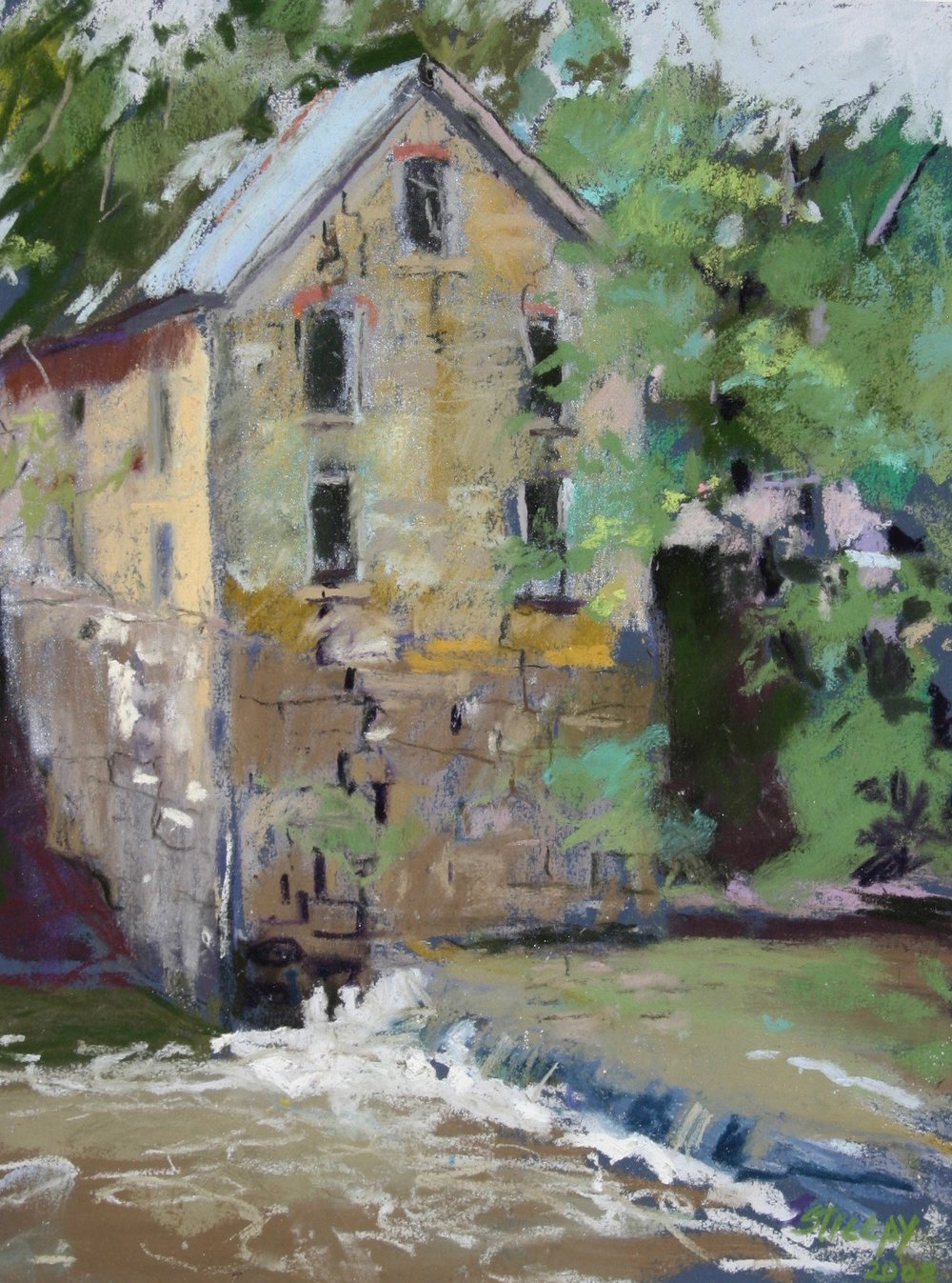 Cedar Creek Mill
