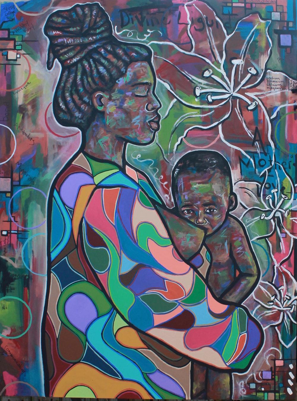 Warren Harvey_Woman of Color.jpg