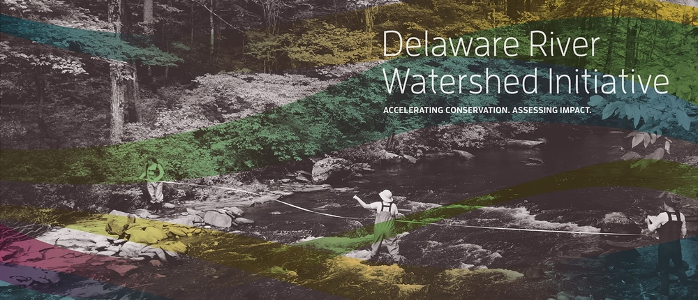 Download information about the Delaware River Watershed Initiative