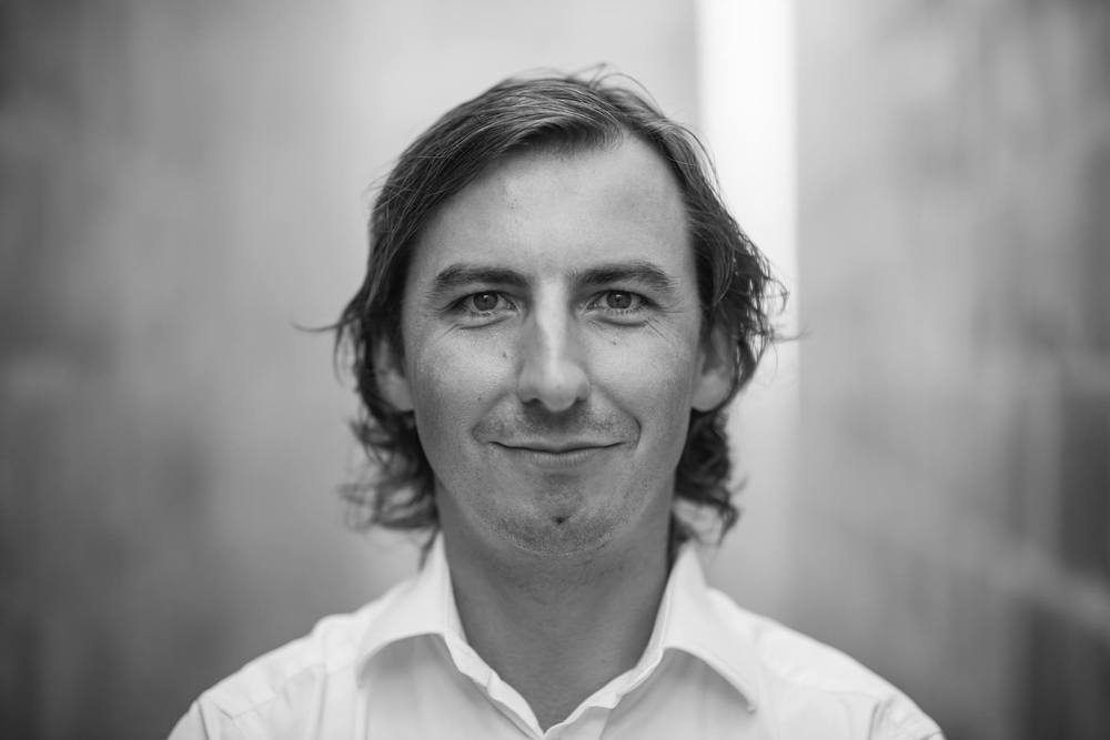 Maciej Lukaszewicz, Director of Development