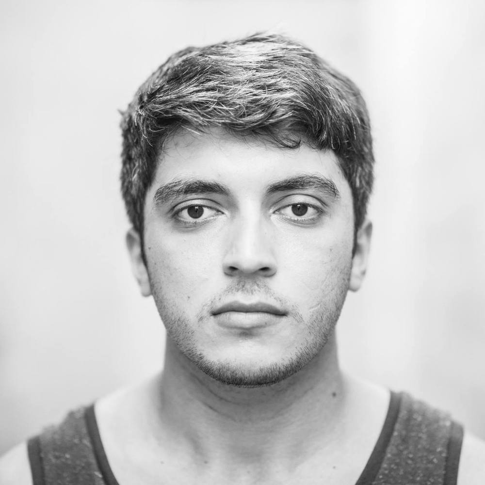 Khesrau Behroz, Dramaturg