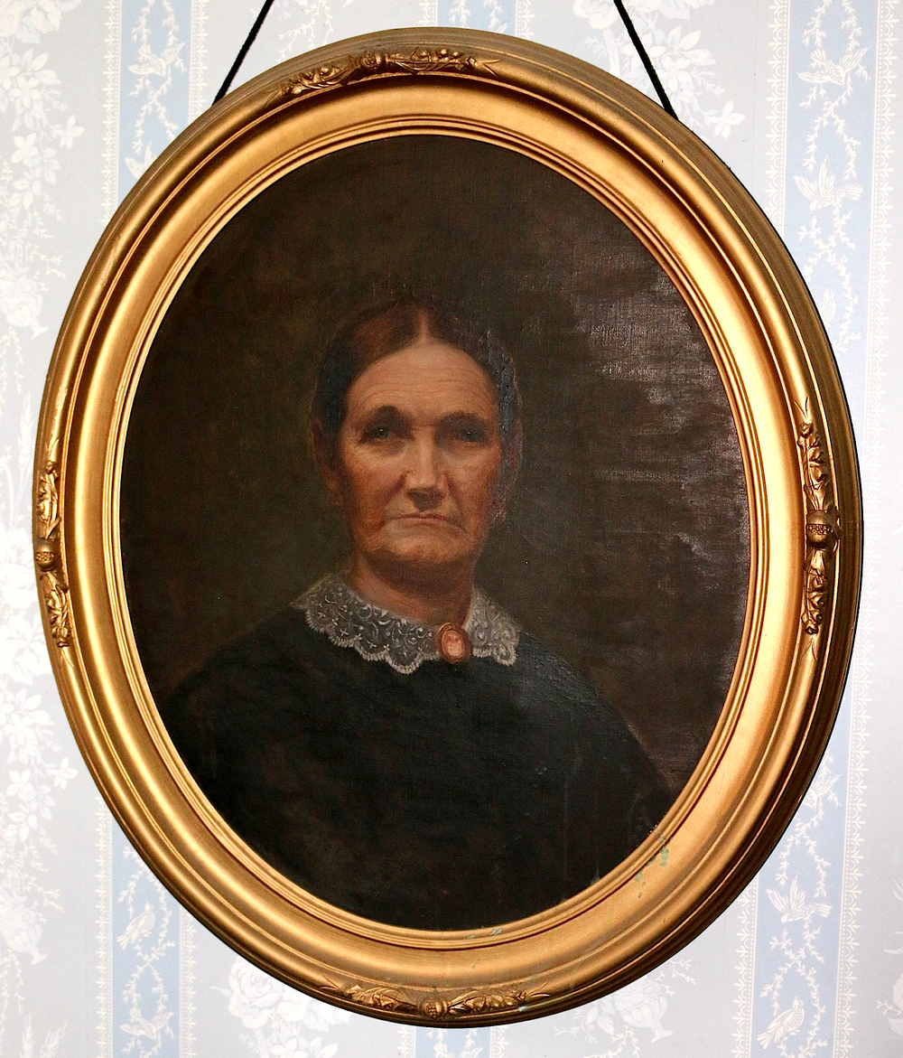 Betsey Nichols Ryder (1799-1870)   Betsey and Stephen Ryder were parents to Henry Clay, Ambrose, Annette Elizabeth, Edward, James, Mary Amelia, and Benjamin Franklin Ryder.