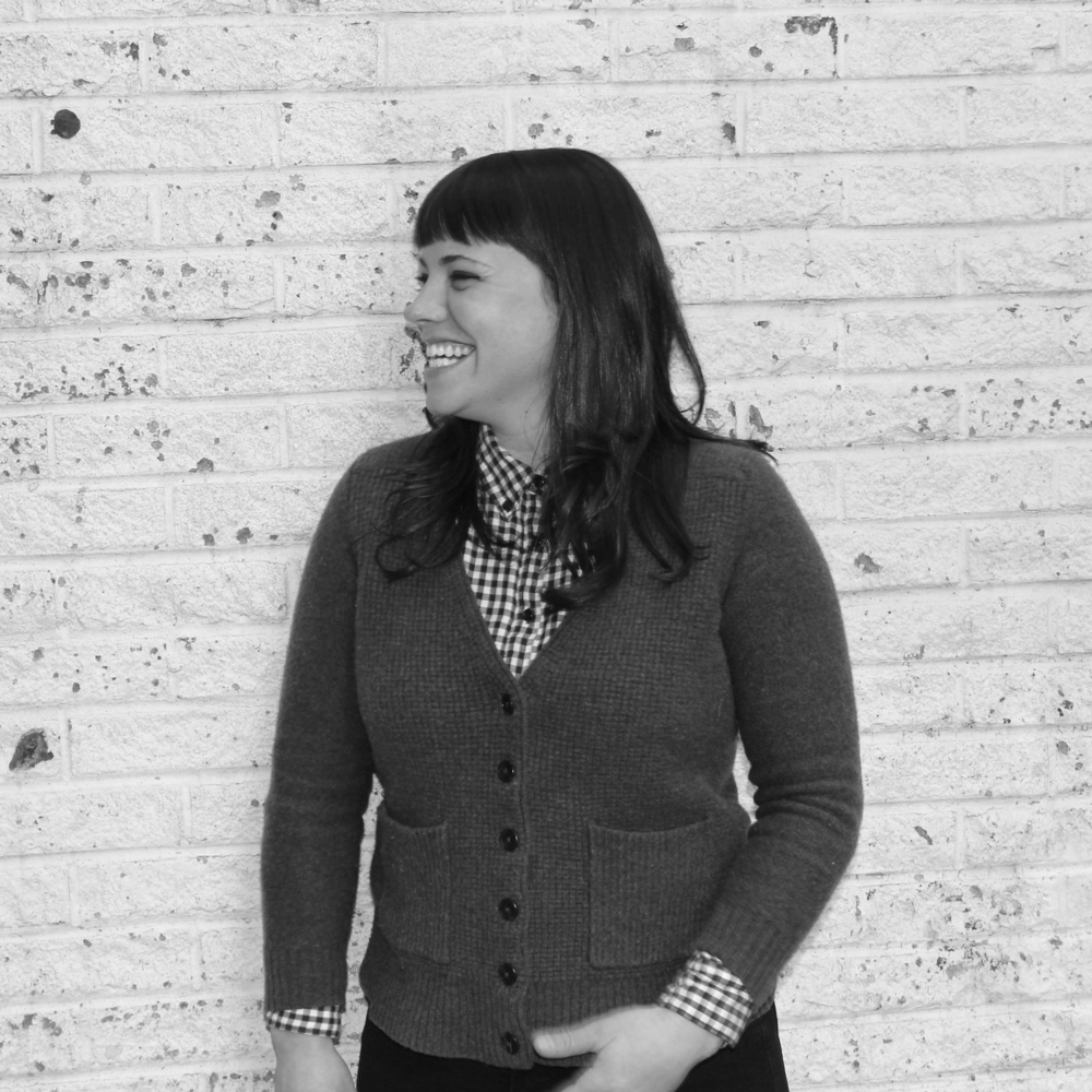 Maggie Raymond Company Manager