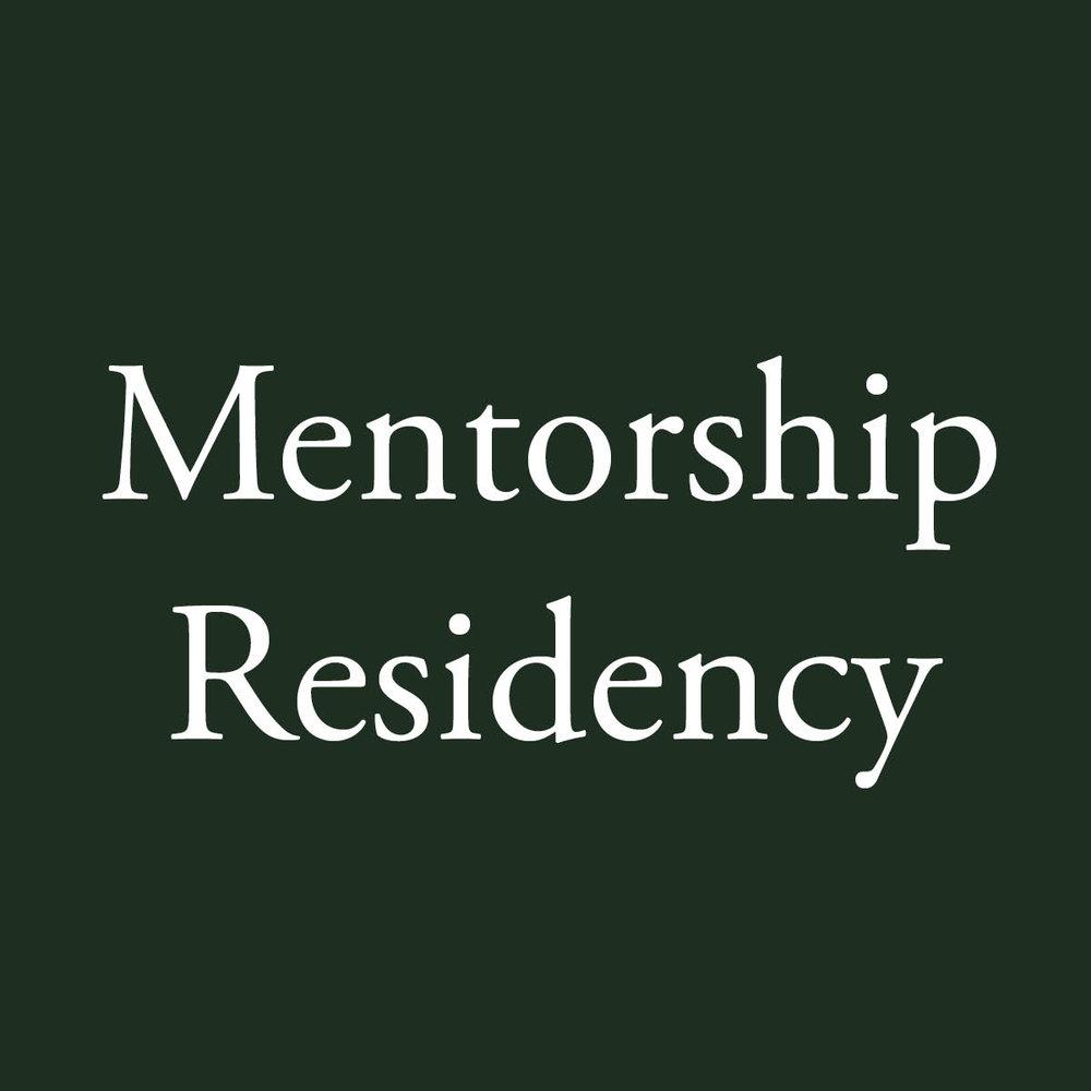 Mentorship Residency.jpg