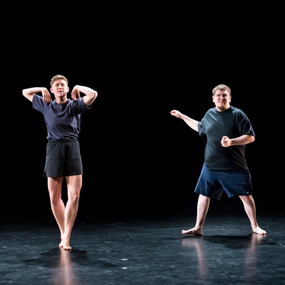Reuter, Dan & Lindsay