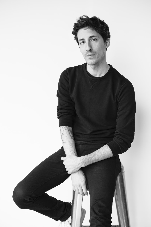Daniel Vosovic Designer in Residence