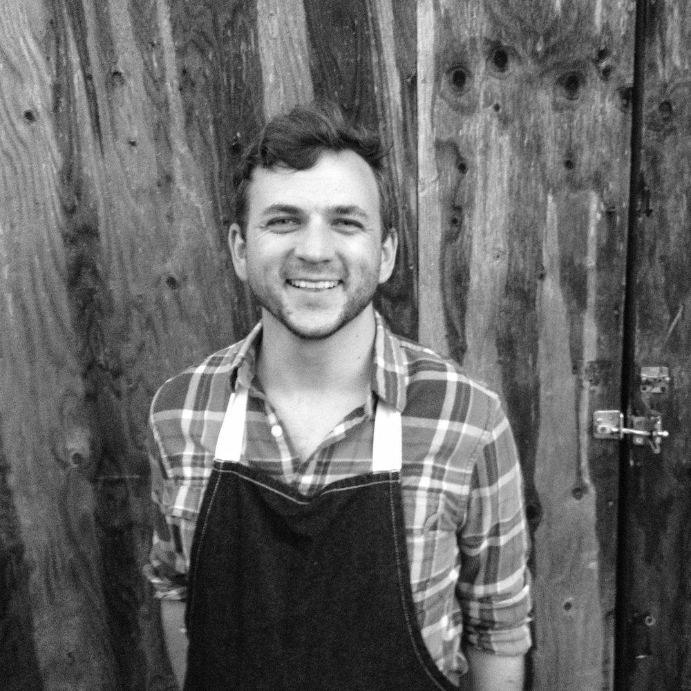 SCOTT ANDREWS Resident Chef