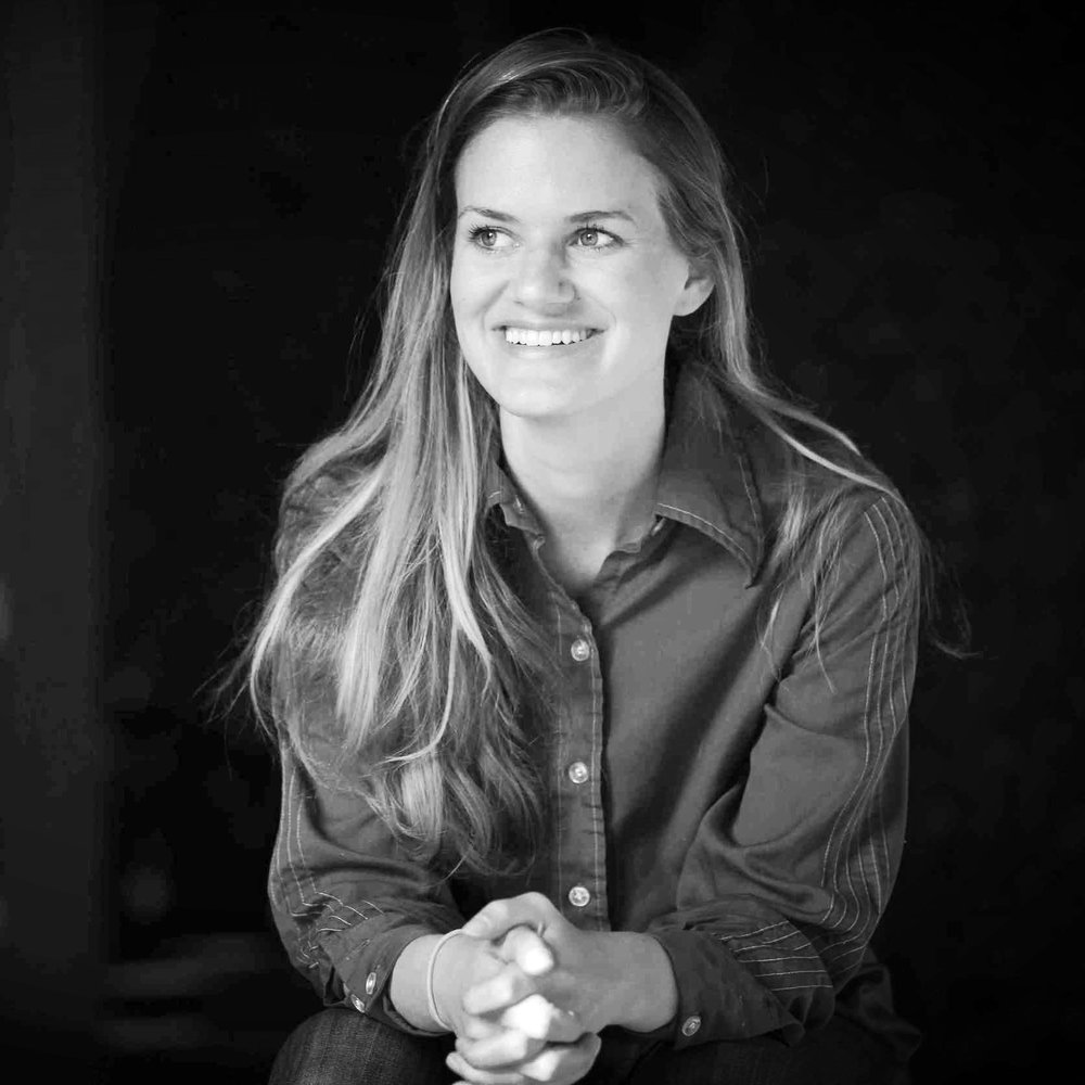 EMILY SIMONESS Co-Founder and Executive Director