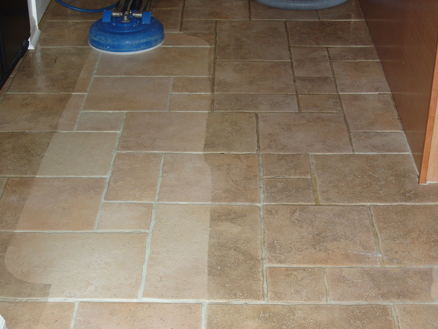 Tile Grout Cleaning Ceramic Floor Refinishing A Mug You Can Trust