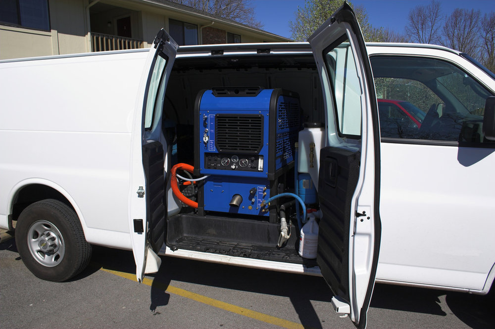 TRUE Carpet, Tile, Truck Mounted Steam Extraction in Gilbert, Chandler, Scottsdale Arizona