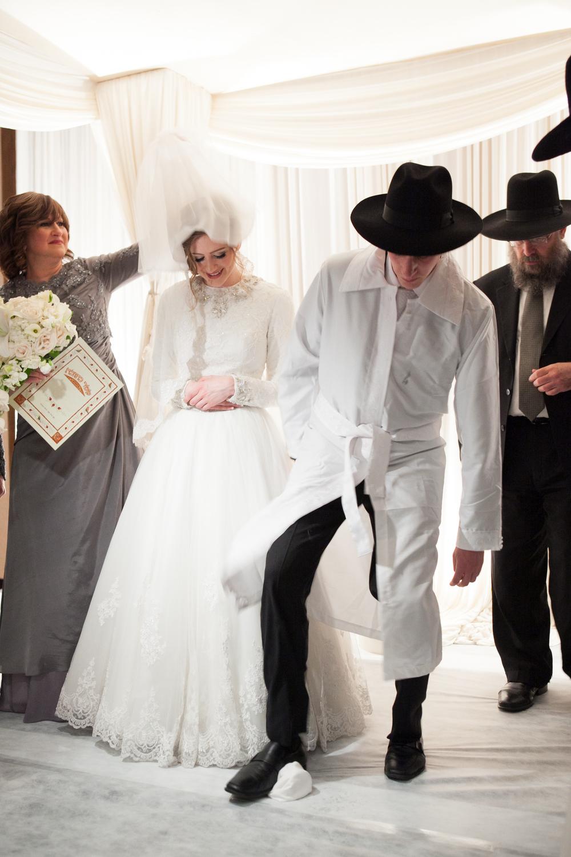 A Guide To Orthodox Jewish Wedding Shem Tov Photography