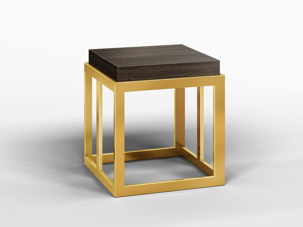 High Line End Table- Wood Top.jpg