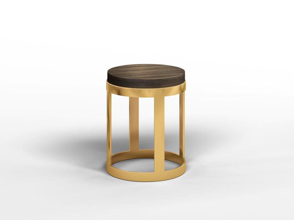 High Line Side Table- Wood Top.jpg
